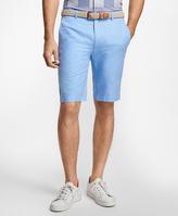 Light Blue Khaki Shorts - ShopStyle