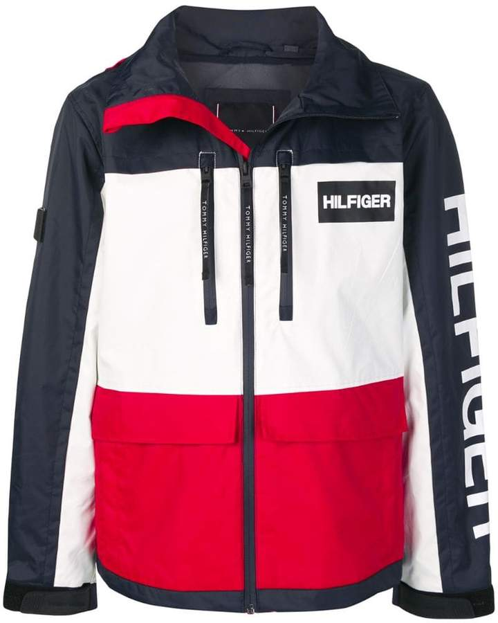 e94bc2c91 Hilfiger Jacket Men - ShopStyle