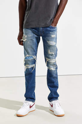Levi's Levis Made & Crafted Made In Japan 511 Selvedge Slim Jean