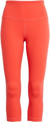 Zella Studio Crop Lite Leggings
