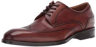 Florsheim Men's Allis Comfortech Wingtip Oxford Dress Shoe