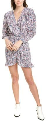 IRO Brasey Mini Dress