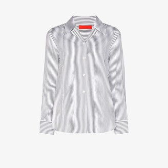 Commission Striped Cotton Shirt