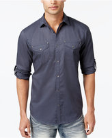 INC International Concepts Men's Harrison Dual-Pocket Shirt, Only at Macy's