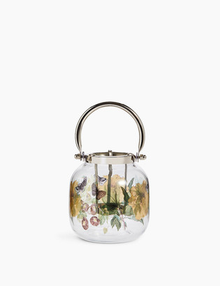 Marks and Spencer Small Somerset Glass Lantern