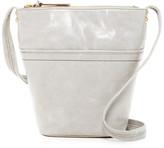Hobo Tessa Leather Crossbody Bag