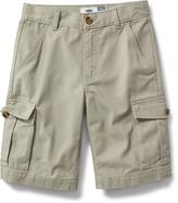 Old Navy Classic Cargo Shorts for Boys