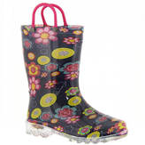 Western Chief Big Bloom Lighted (Girls' Toddler-Youth)