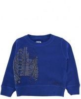 C.P. Company Goggle Print Sweater