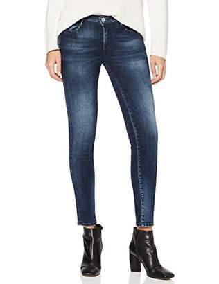 Le Temps Des Cerises Women's JFPOWERCW Skinny Jeans
