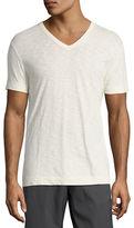 Theory Gaskell Nebulous V-Neck T-Shirt