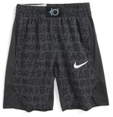 Nike Boy's Elite Flex Shorts