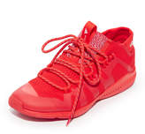 adidas by Stella McCartney CrazyTrain Bounce Mid Sneakers