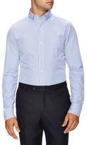 Tom Ford Cotton Striped Dress Shirt
