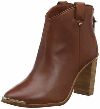 Ted Baker Women Kasidy Cowboy Boots