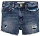 Scotch & Soda High Waist Shorts - Amsterdam Repair
