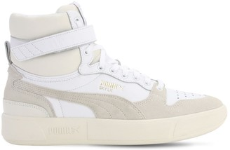 Puma Select Sky Lx Mid Lux Sneakers