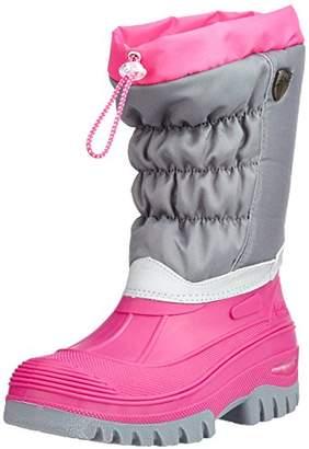 CMP Unisex Adults' Hanki Boating Shoes, (Hot Pink B375)
