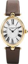 Frederique Constant 200mpw2v5 Classics Art Deco gold-plated watch
