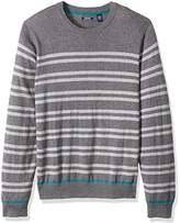 Izod Men's Fine Gauge Crew Sweater