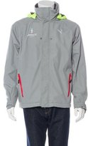 Puma America's Cup San Francisco Oracle Parka
