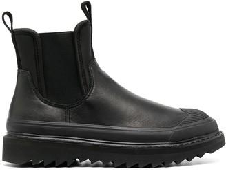 Diesel Chelsea boots