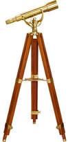 Barska Anchormaster Floor Tripod Statue Telescope