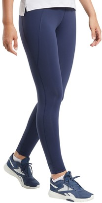 Reebok Women's Training Supply 2.0 High-Waisted Lux Leggings