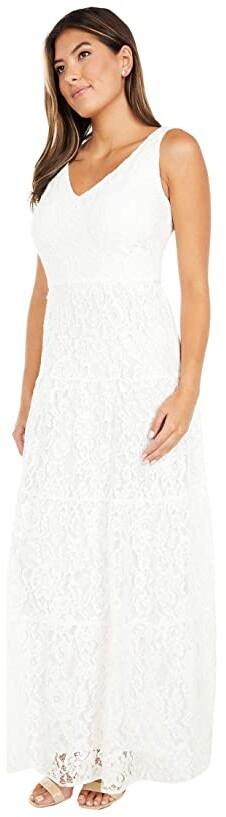 Thumbnail for your product : Lauren Ralph Lauren Sleeveless Day Dress