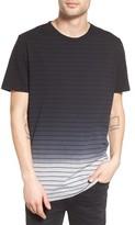 Globe Men's 'Moonshine' Stripe Jersey T-Shirt