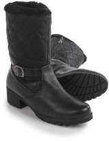 Aquatherm By Santana Canada Mardi Gras 3 Snow Boots - Waterproof, Insulated (For Women)