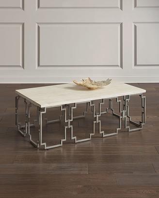 Hooker Furniture Emmeline Rectangle Coffee Table