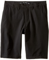 Quiksilver Solid Amphibian 19 Walkshorts (Big Kids)