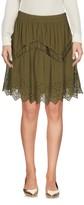 IRO Mini skirts