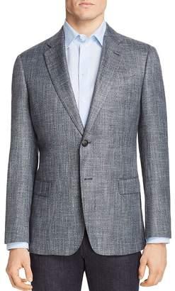 Giorgio Armani Regular Fit Tailored Jacket