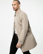 Le Château Woven Trench Coat