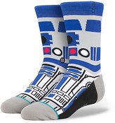 Disney R2-D2 Socks for Kids by Stance