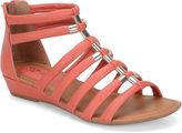 EuroSoft Marilyn Gladiator Strap Sandals