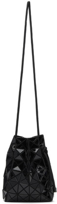 Bao Bao Issey Miyake Black Wring Bag