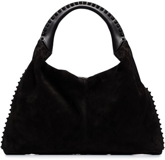 Valentino Panelled Tote Bag