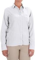 Patagonia Sol Patrol Shirt - UPF 30, Long Sleeve (For Women)