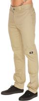 City Beach Dickies 918 Slim Fit Double Knee Pants