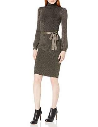 Ali & Jay Women's Shine Bright Sweater Dress