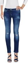 Pepe Jeans Denim pants - Item 42598151