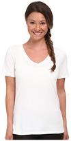 Nike Dri-FITTM Cotton V-Neck Short Sleeve Tee