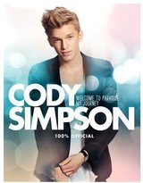 Harper Collins Cody Simpson: Welcome to Paradise: My Journey
