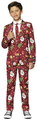 Icons Suitmeister Big Boys Christmas Light Up Suit