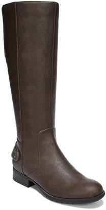 LifeStride Wide-Calf High-Shaft Boots - X-Amy