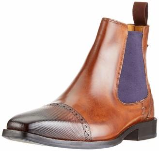 Melvin & Hamilton Men's Nicolas 5 Chelsea Boots
