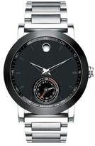 Movado Museum Sport Motion Smart Watch